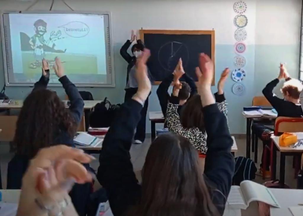 Narrami o Musa, il progetto interdisciplinare del Saltaclasse ad Ancona